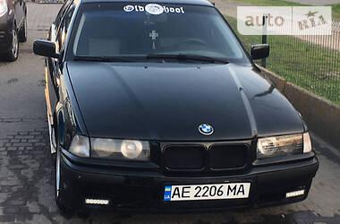 BMW 325 1991 в Днепре