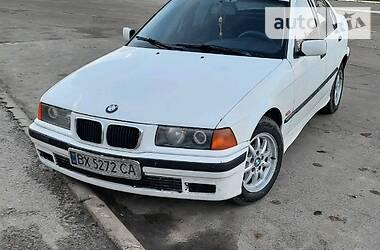 BMW 325 1997 в Красилове