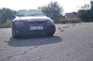 BMW 325 2007 в Броварах