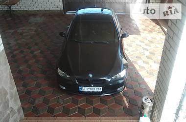 BMW 325 2007 в Геническе