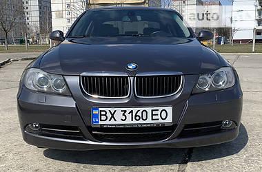 BMW 325 2005 в Нетішині