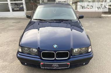 BMW 325 1993 в Северодонецке