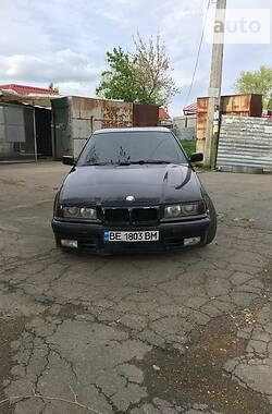 BMW 325 1995 в Николаеве