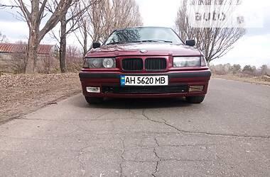 Седан BMW 325 1992 в Северодонецке