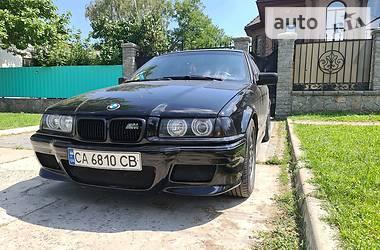 Седан BMW 325 1996 в Умани