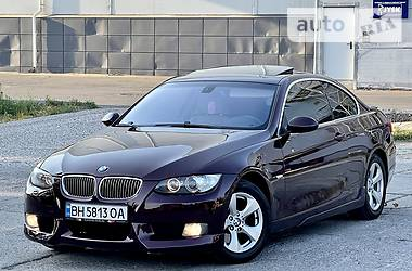 Купе BMW 325 2007 в Одесі