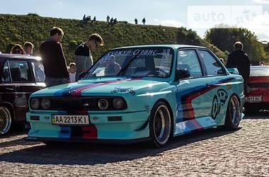 BMW 328 1983