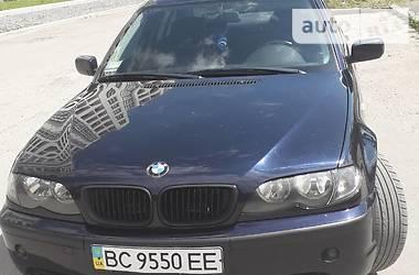 BMW 328 1999 в Львове
