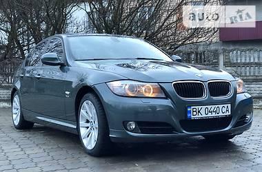 BMW 328 2011 в Ровно