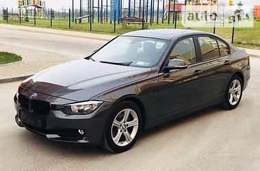 BMW 328 2014 в Ровно