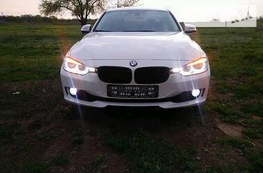 BMW 328 2015 в Днепре