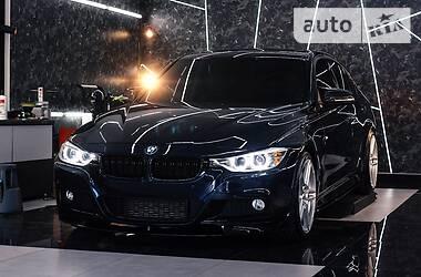BMW 328 2013 в Одессе