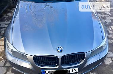 BMW 328 2011 в Львове