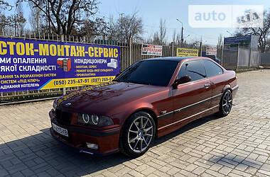 BMW 328 1996 в Дружковке