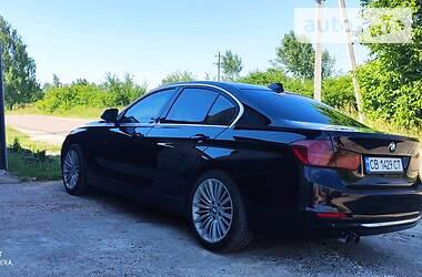 BMW 328 2012 в Чернигове