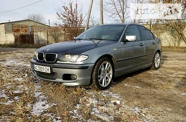 BMW 328 1998 в Луцке