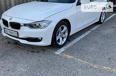 BMW 328 2014 в Херсоне