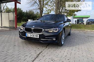 BMW 328 2015 в Боярке