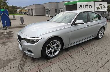 BMW 328 2013 в Ивано-Франковске