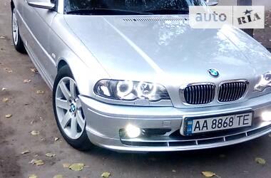 BMW 328 2000 в Киеве