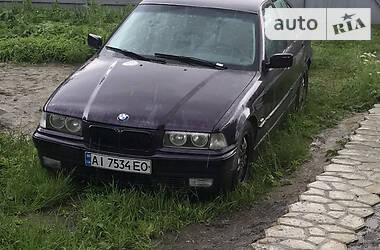 BMW 328 1997 в Броварах