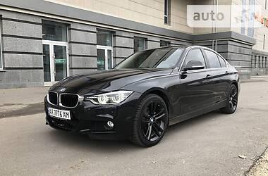 BMW 328 2014 в Харькове