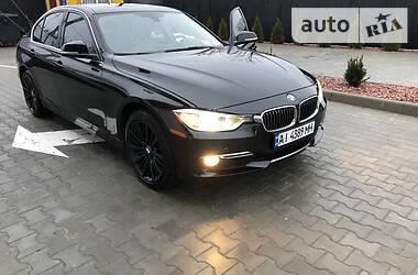 BMW 328 2015 в Вишневом