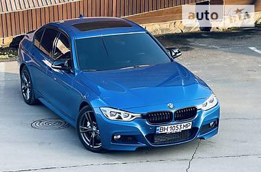 BMW 328 2015 в Одесі