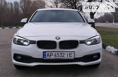 Седан BMW 328 2016 в Запорожье