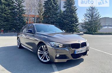 BMW 328 2014 в Києві