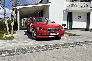 BMW 328 2012 в Києві