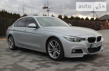 BMW 328 2015 в Стрые