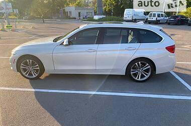 Универсал BMW 328 2016 в Львове