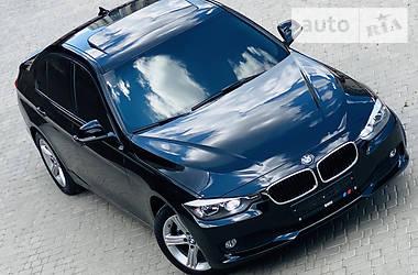 Внедорожник / Кроссовер BMW 328 2015 в Одессе