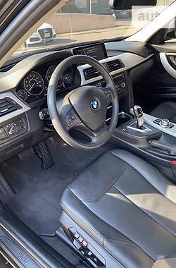 Седан BMW 328 2012 в Одессе