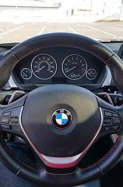 Седан BMW 328 2016 в Киеве