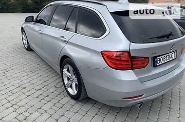 Универсал BMW 328 2015 в Чорткове