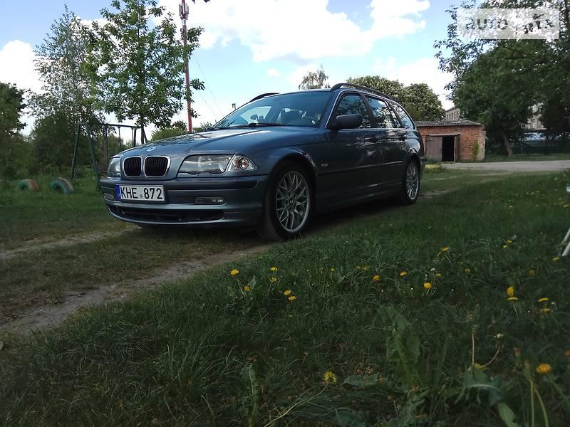 BMW 330 2000 в Ковеле