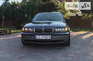 BMW 330 2002 в Ровно