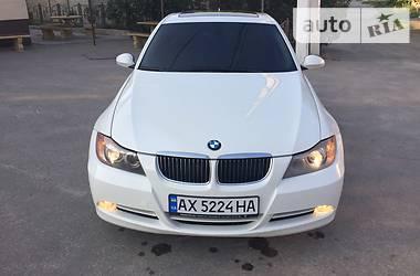 BMW 330 2006