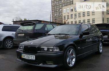 BMW 330 1996 в Харькове