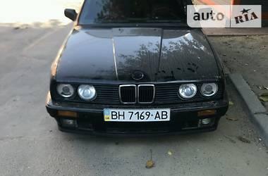 BMW 330 1987 в Одессе