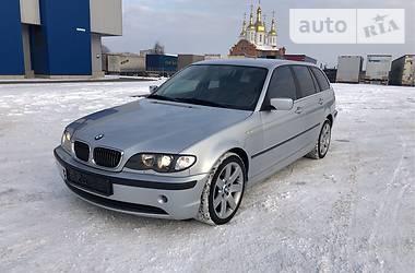 BMW 330 2004 в Ковеле