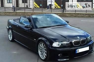 BMW 330 2001 в Києві