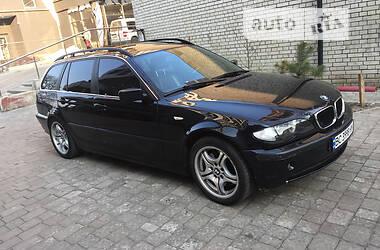 BMW 330 2004 в Львове