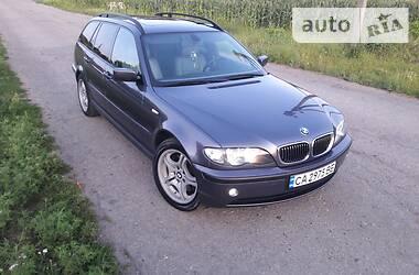 BMW 330 2003 в Прилуках