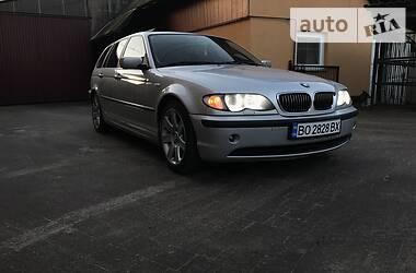 BMW 330 2003 в Кременце