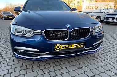 BMW 330 2017 в Львове