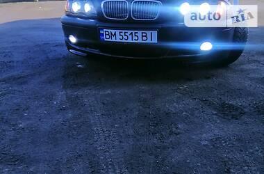 BMW 330 2001 в Сумах