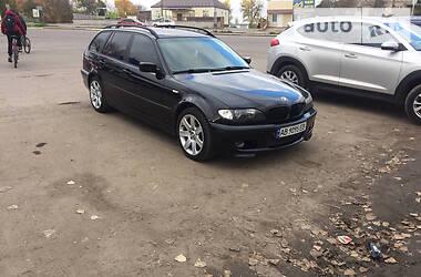 BMW 330 2002 в Теплике